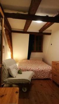 Chambre d'Hôtes Alsace Massabielle