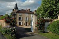 gite Chiroubles Chateau de la Fléchère