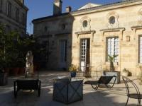 Chambre d'Hôtes Fours La Villa Premayac