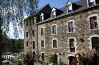 Chambre d'Hôtes Saint Congard Moulin de la Beraudaie