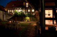 Chambre d'Hôtes Gertwiller BB Le Lodge