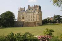 gite La Possonnière Château de Brissac