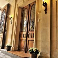 Chambre d'Hôtes Caen Les chambres de l'Abbaye