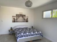 Chambre d'Hôtes Soorts Hossegor Chambre privée avec terrasse