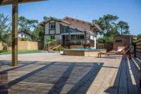Chambre d'Hôtes Soorts Hossegor Ocean Garden Surf Lodge