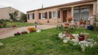 Chambre d'Hôtes Languedoc Roussillon La maison du Lac