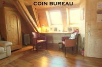 gite Saint Jean de Chevelu Refuge Renoir City Bed'n'Breakfast