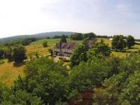 Location de vacances Limousin Chateau de Corrigé