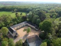gite Saint Mathurin sur Loire Logis de la Pichonnière