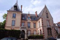 gite Chartres Maunoury Citybreak