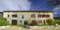 Chambre-d-Hotes-La-Paravent Chaspinhac
