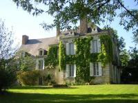 gite Châteauneuf sur Sarthe La Marronniere