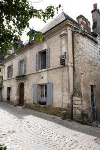 Location de vacances Saint Nicolas de Bourgueil Chambre d'hotes Au Relais Saint Maurice