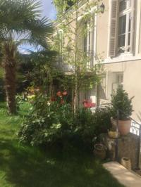 Location de vacances Saint Nicolas de Bourgueil Le Clos Saint-Etienne