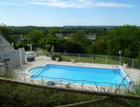 Location de vacances Saint Nicolas de Bourgueil Les Cathelinettes Chambres d'hotes et Gite