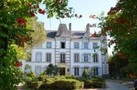 Chambre d'Hôtes Saint Gilles Croix de Vie Château des Bretonnières sur vie