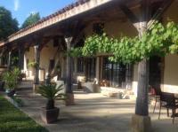 Chambre d'Hôtes Bâgé la Ville Domaine Des Granges Neuves Spa & Sauna