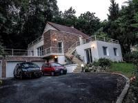 Chambre d'Hôtes Ile de France Maison face à la seine