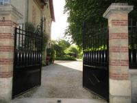 gite Saint Sauveur lès Bray Villa Maziere de St Loup