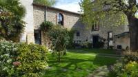 Chambre d'Hôtes Clermont Ferrand Altamica