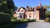 Chambre d'Hôtes Le Havre La Villa des Rosiers