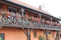 Chambre d'Hôtes Ebersheim Chambres d'Hôtes Arnold