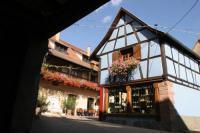 Chambre d'Hôtes Ebersheim Chambres d'hotes Ruhlmann