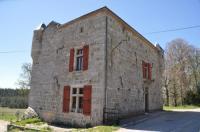 Chambre d'Hôtes Le Chambon sur Lignon Manoir du Grail