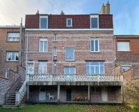Chambre d'Hôtes Dunkerque la villa Perroy
