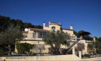 Chambre d'Hôtes Martigues Villa Violette