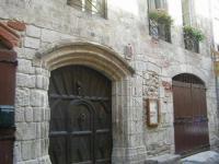 Chambre d'Hôtes Junhac La Porte Valette