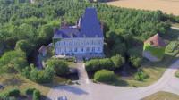 Chambre d'Hôtes Basse Normandie Château de Villiers