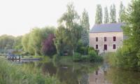 Chambre d'Hôtes Bretagne Le Moulin du Mottay
