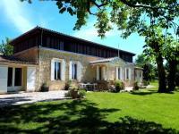 Chambre d'Hôtes Limousin Domaine de Garat