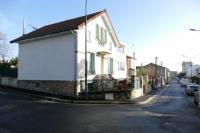 Chambre d'Hôtes Montreuil Chalet de Paris