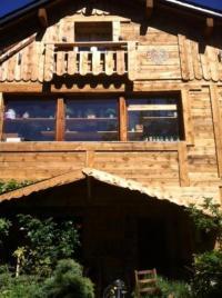 Location de vacances Rouze Chalet Pomme de Pin