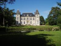 gite Négreville Chateau des poteries