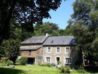 Chambre d'Hôtes Bretagne Le vieux moulin