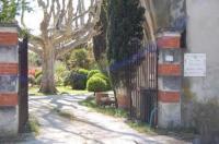 Chambre d'Hôtes PACA Le Mas Ferrand