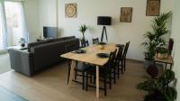 Chambre d'Hôtes Grenoble Spacieux Appartement avec Terrasse et Parking Grenoble