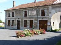 Chambre d'Hôtes Champagne Ardenne auberge du pied des monts