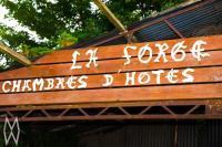 gite Licques La Forge
