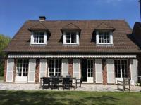 Chambre d'Hôtes Tourcoing Les jardins de Beaumont
