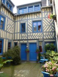 Chambre d'Hôtes Le Havre Reglisse et Pain d'Epices