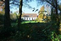 Chambre d'Hôtes Dunkerque Les Jardins