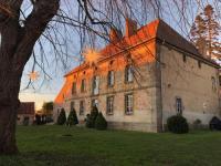 Chambre d'Hôtes Auvergne ZONE BLEUE