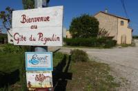 Chambre d'Hôtes Hyères Gîte du Pagoulin - Chambres d'hôtes