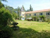 Chambre d'Hôtes Midi Pyrénées Presbytère d'Arpentian
