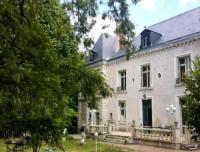 Chambre d'Hôtes Tours Chambres d'Hôtes Château de la Marbelliere
