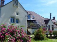 Chambre d'Hôtes Bourgogne Val de la Nef